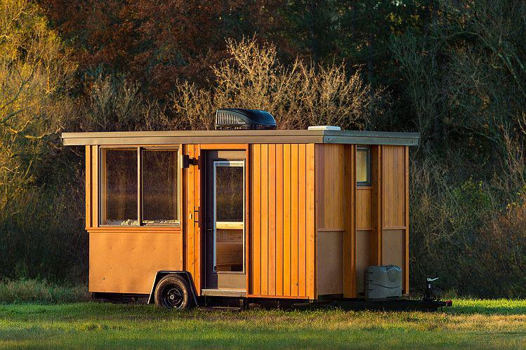 alpha from new frontier tiny homes