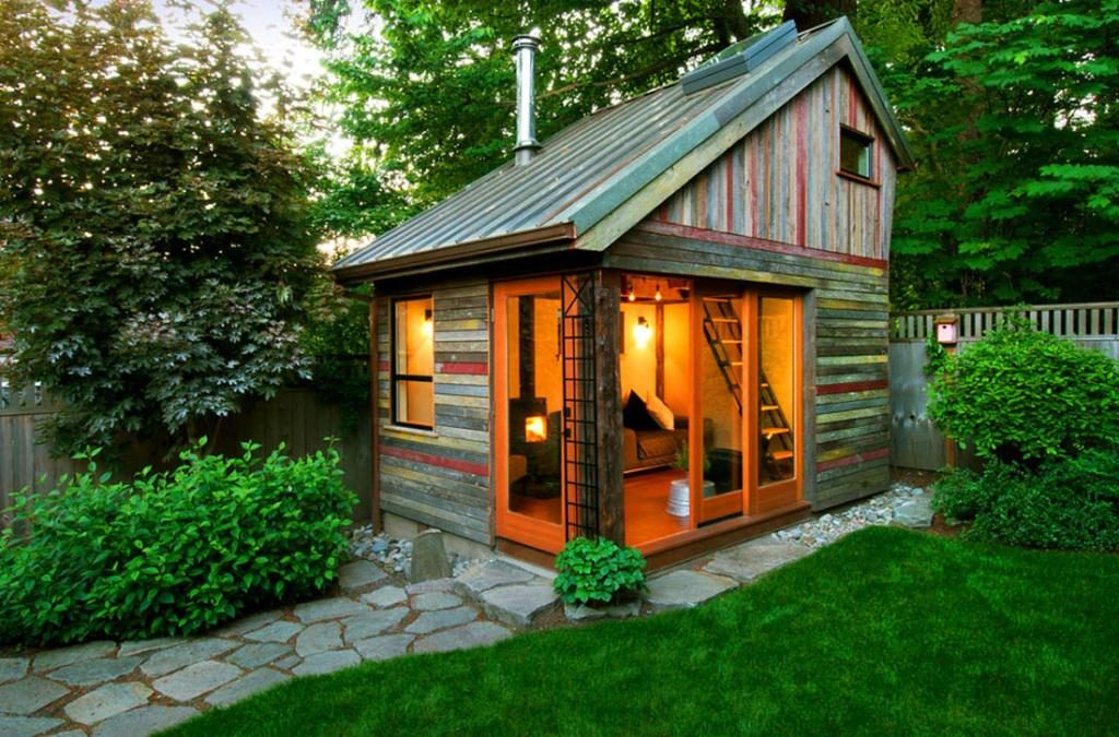 cute tiny house blueprints. backyard tiny house Amazing Cute Tiny Houses Ideas with Pictures