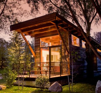 Make Your Dream Best Tiny Houses Comes True