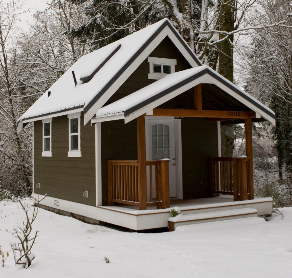 Exellent How Much Does A Tiny House Cost Homely Average Of Home 14