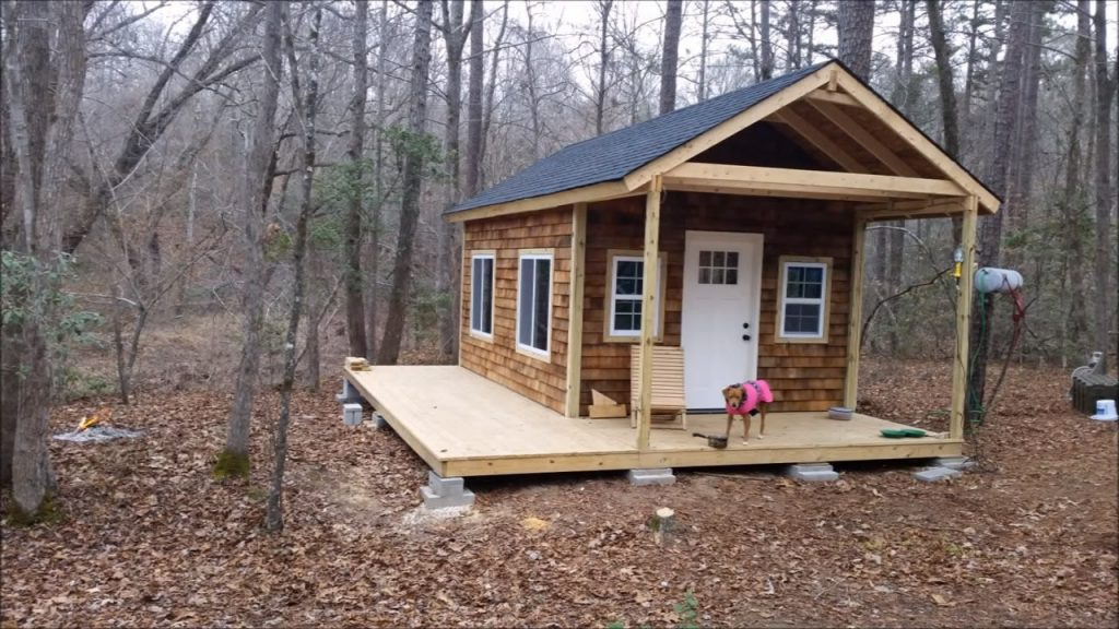 The average cost to build a tiny house tiny houses for Diy tiny home cost