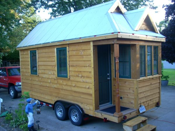 Is It A Need To Build Your Own Tiny House?