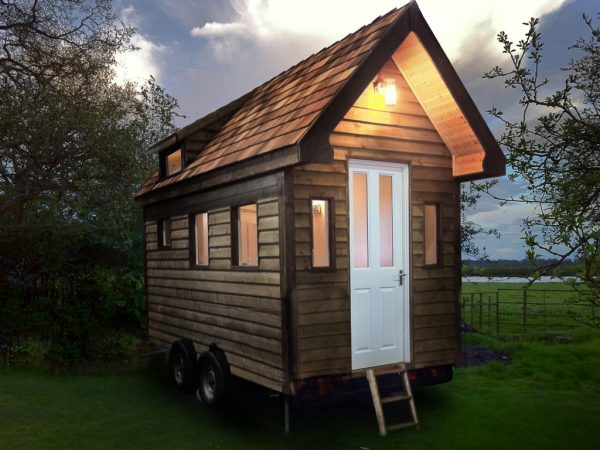 How to build a tiny house for cheap tiny houses for Cheap homes to build