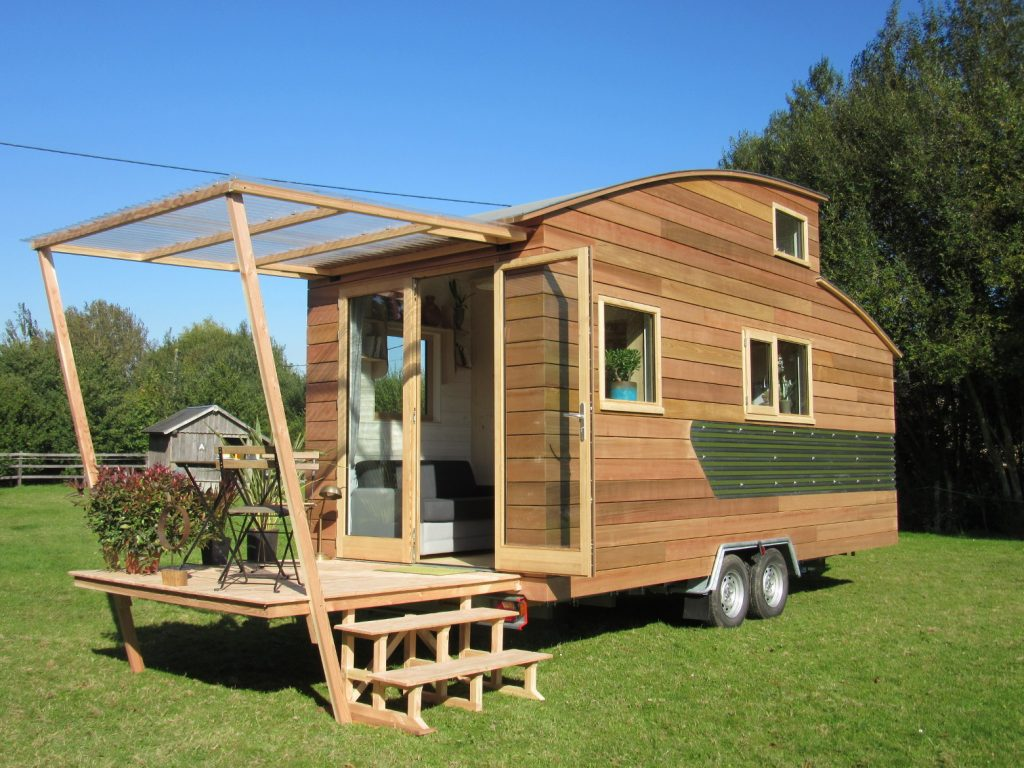Tiny House Mobile House Beautifull Living Rooms Ideas