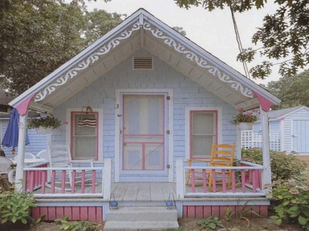 Amazing cute tiny houses ideas with pictures tiny houses for Cute small house design