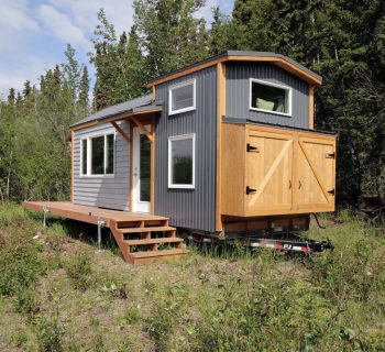 Diy Tiny House Plans and Measurement