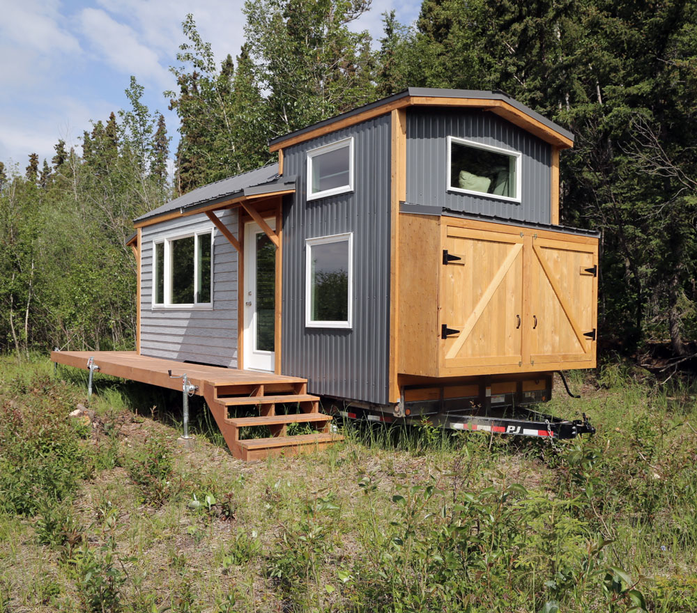 Diy Tiny House Plans and Measurement — Tiny Houses