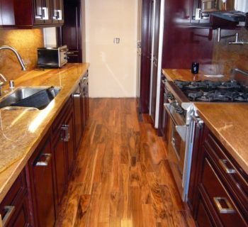 4 Most Popular Tiny House Kitchen Designs