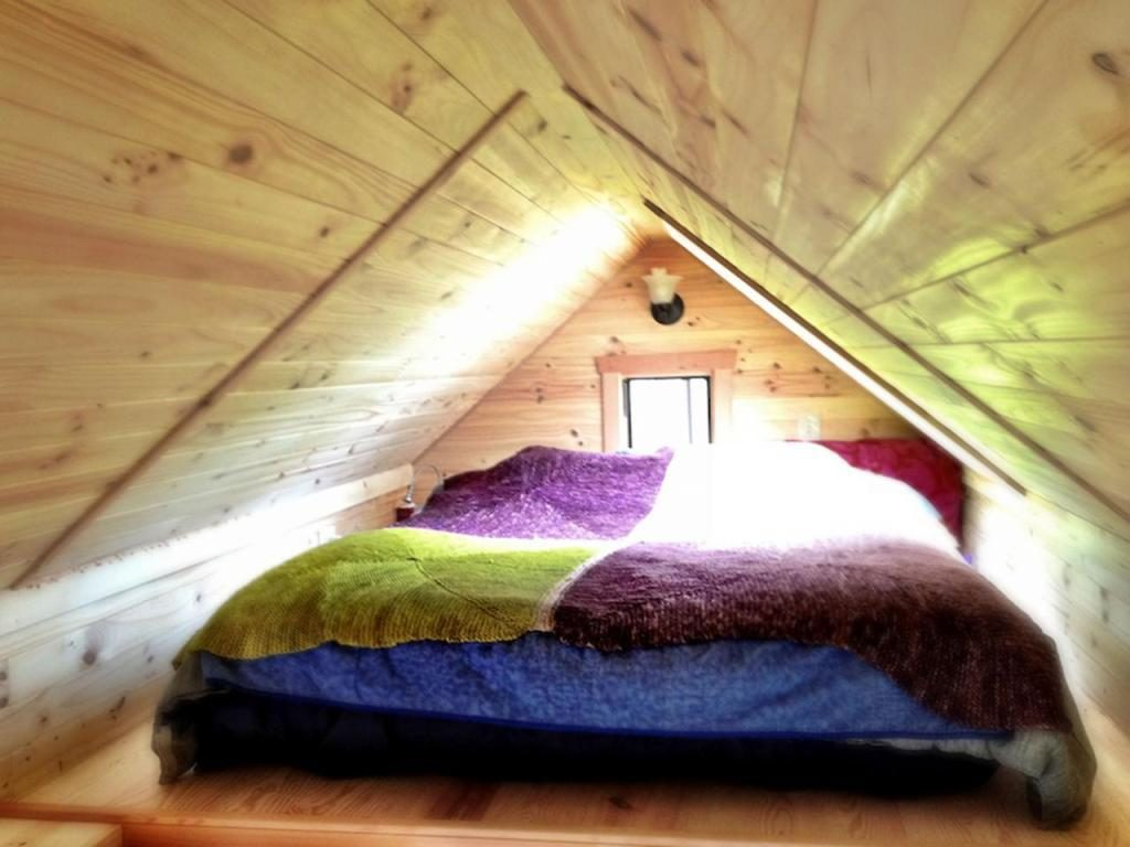 hgtv tiny house little and lofted