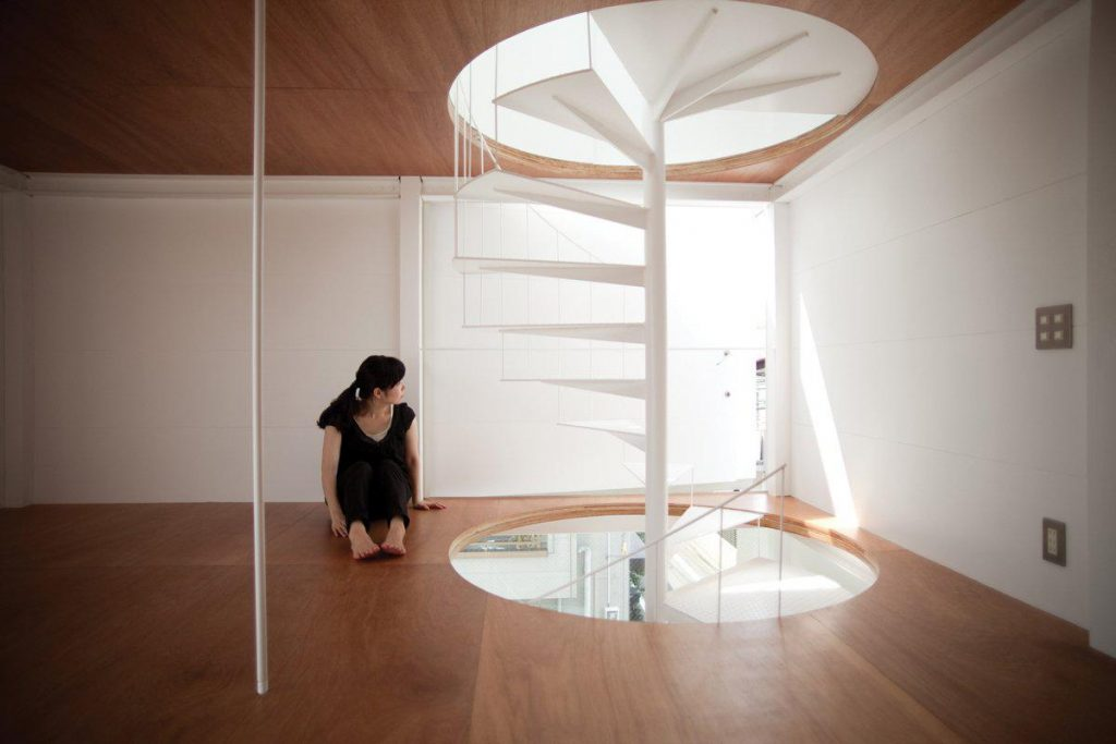 Marvelous Japanese Tiny House For A Micro Living Style Tiny Houses Download Free Architecture Designs Embacsunscenecom
