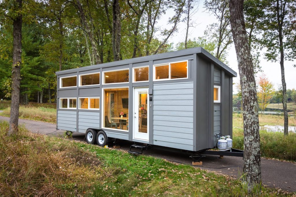 Helpful Mobile Tiny House Plans for You Tiny Houses