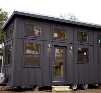 Modern Tiny House On Wheels some popular ideas about modern tiny house nowadays