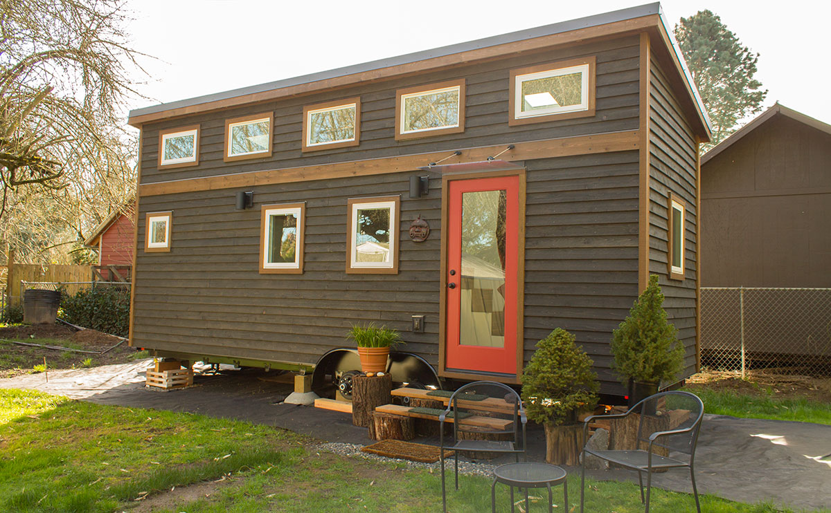 Tiny Home Designs Plans.  Modern Tiny House Plans for Beginners Houses