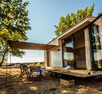 Portable Tiny Houses – The Bigger Trend Nowadays