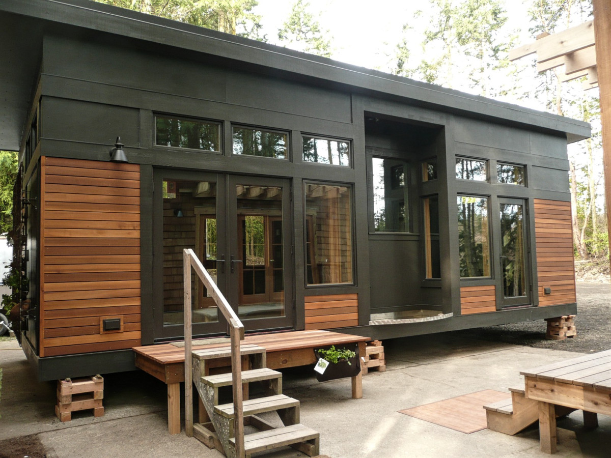 Prefab Tiny House Kits Design And Price