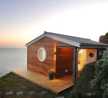 Everything to Enjoy by Living in a Tiny Beach House