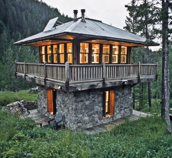 5 Cool Inspirational Images Of Tiny Houses
