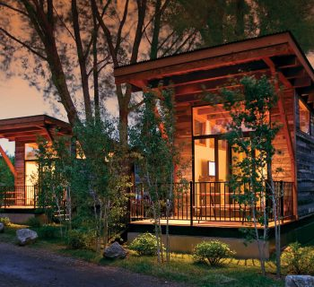 Things to Consider Before Buying Tiny House Cabin