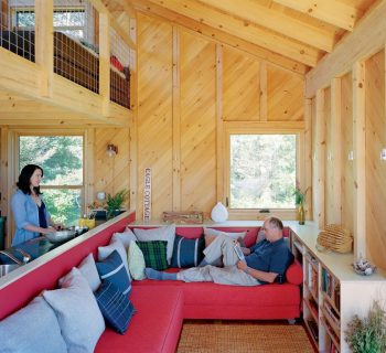 How to Do Tiny House Decorating Plans