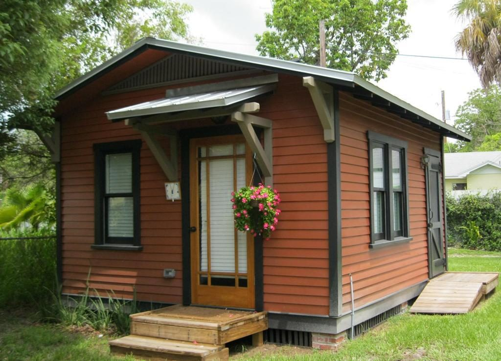 Top Inspirational Tiny House Design Ideas Nowadays Tiny Houses