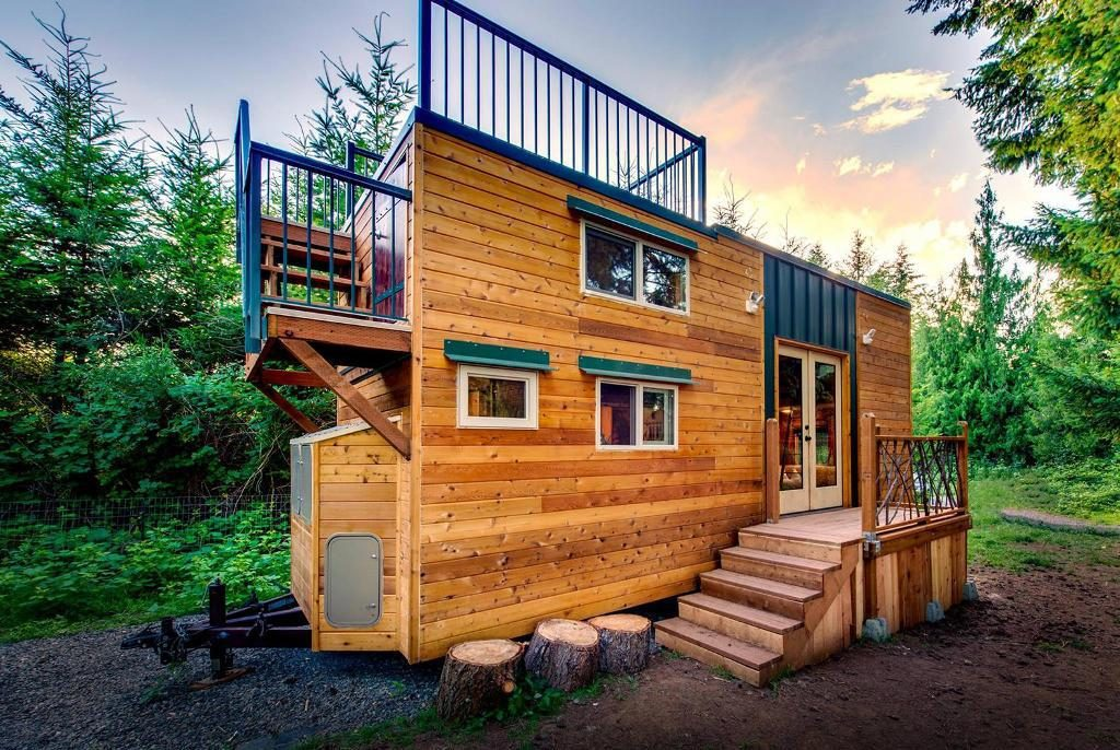Top Inspirational Tiny House Design Ideas Nowadays — Tiny Houses