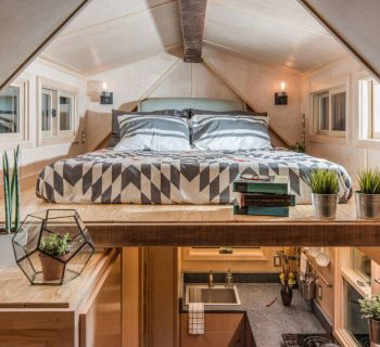 How to Make Great of Tiny House Furnishings