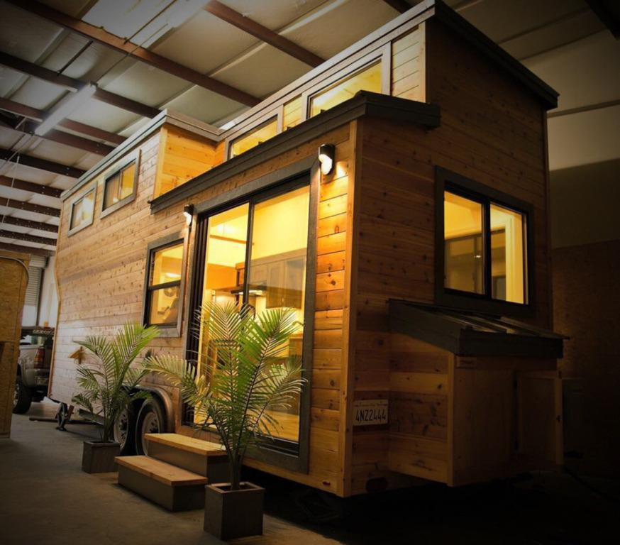 tiny house ideas - Tiny House Ideas