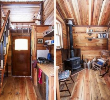 tiny house interior photos for your inspiration - Tiny House Interior