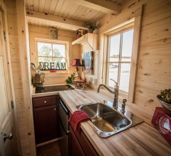 4 Most Popular Tiny House Kitchen Designs Tiny Houses