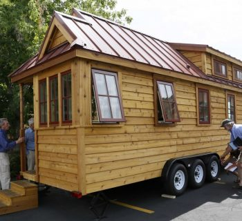 Things to Know About Tiny House Kits on Wheels