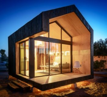 Getting Design Inspiration from Tiny House Nation