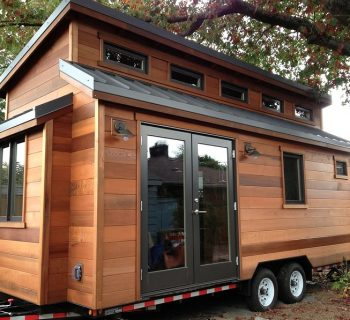 Know the Differences Between Tiny House RV and RV