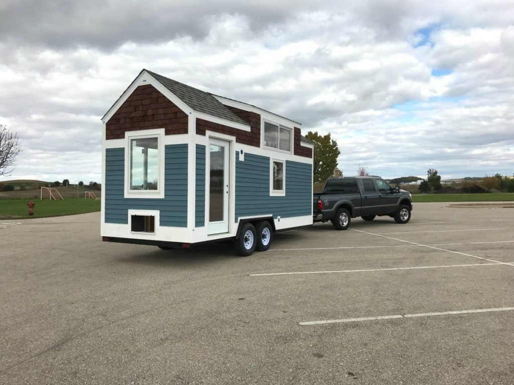 How much do tiny houses cost diy kit shell and for Cost of tiny house kits