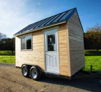 Tiny House Shell: Pros, Cons, and Features