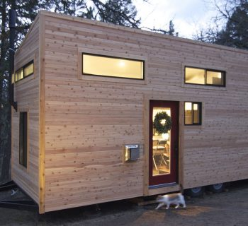 How To Live Well In The Tiny Mobile Houses